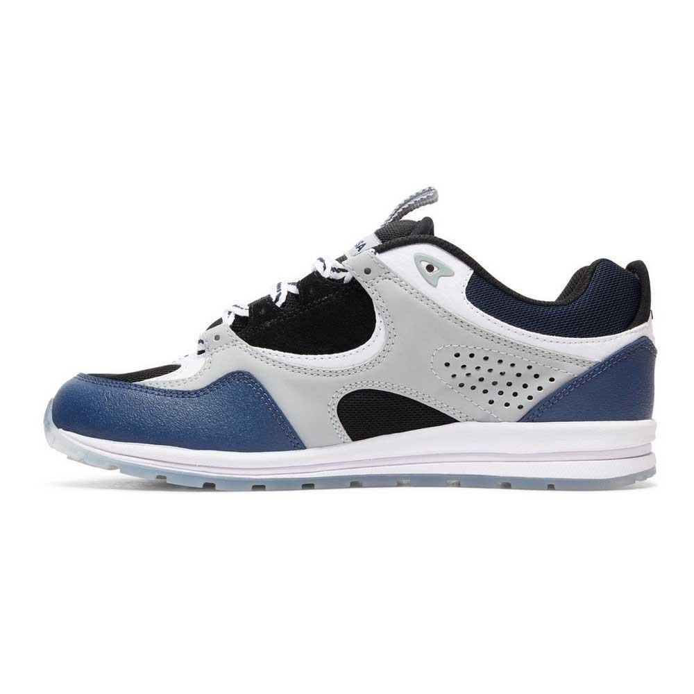 Shoes Kalis Lite Se DC Shoes Blue Men
