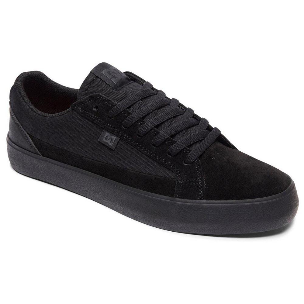 8bd0cfae83b Dc shoes Lynnfield S Black buy and offers on Xtremeinn