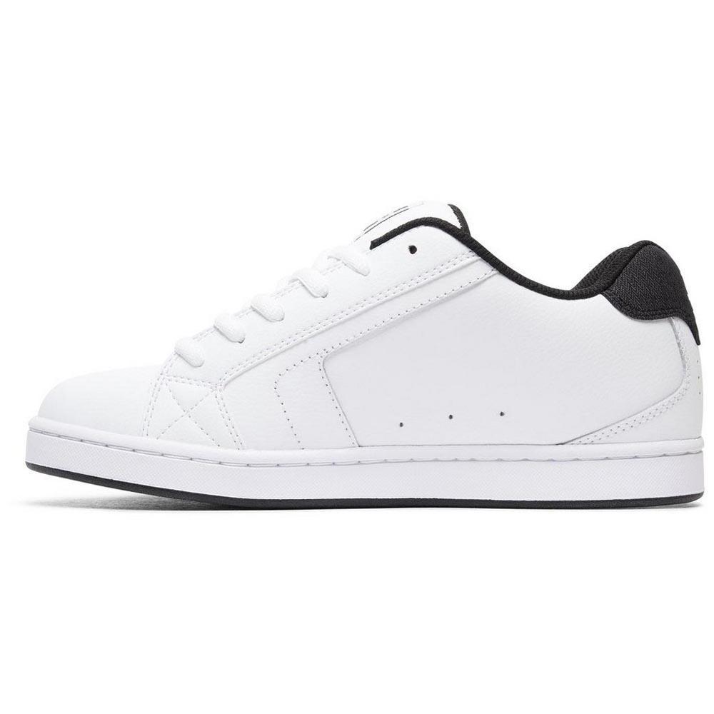 c45e542a Dc shoes Net Se Blanco comprar y ofertas en Xtremeinn