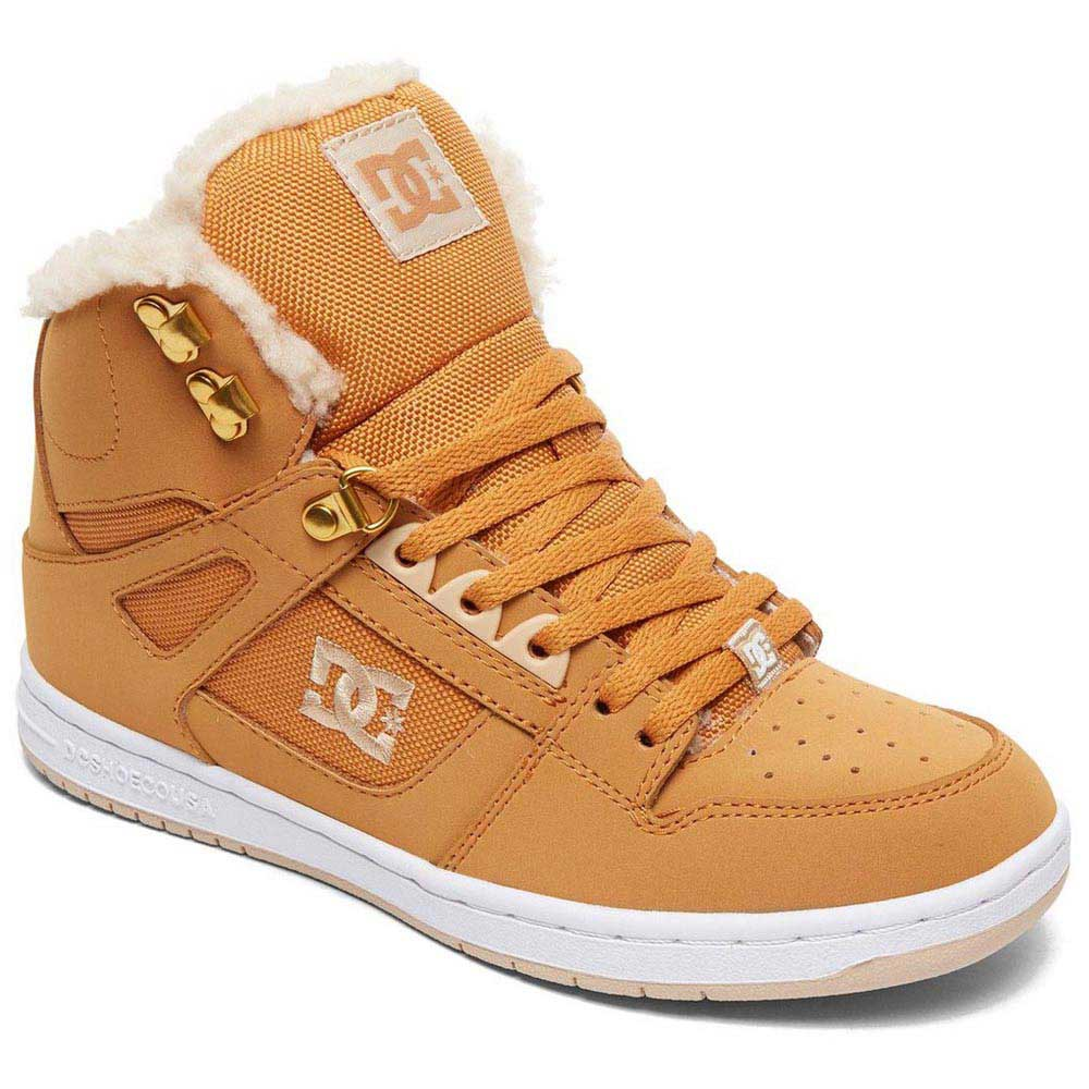 Dc shoes Pure High Top WNT