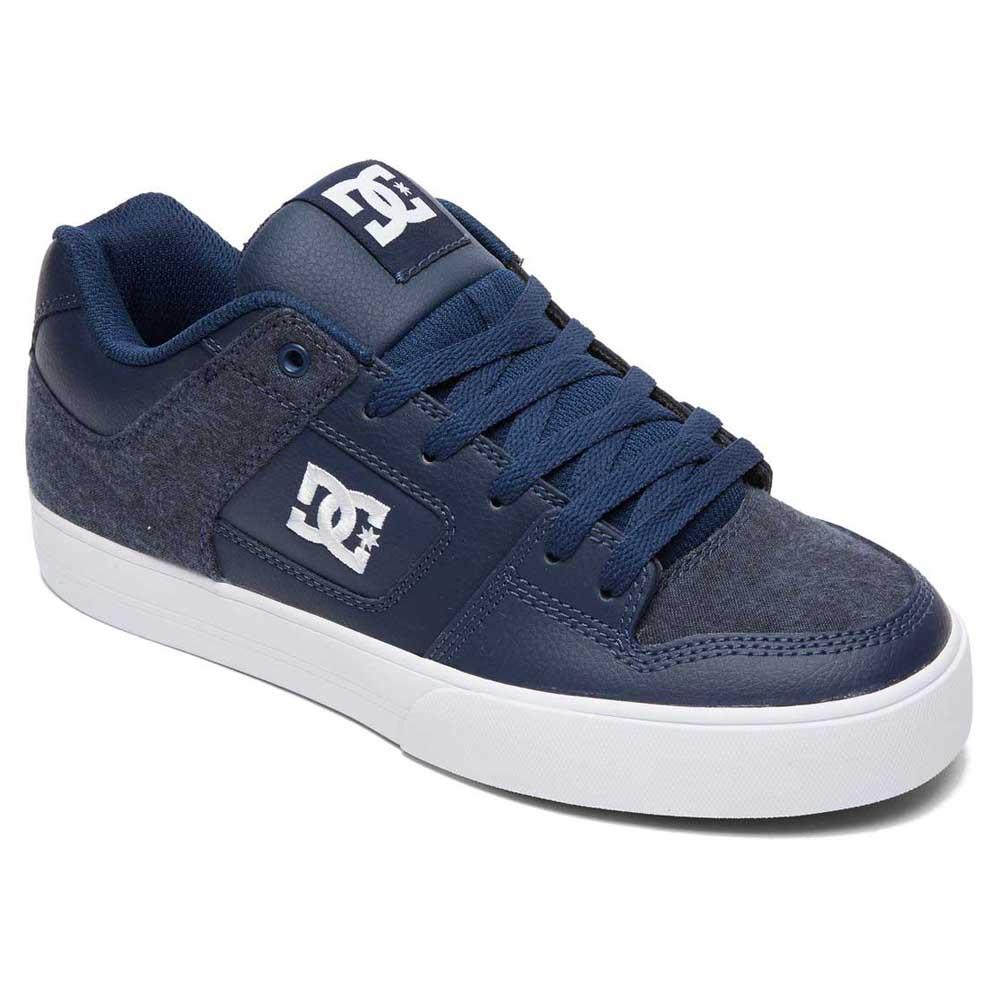 Dc shoes Pure Se Blue buy and offers on Xtremeinn f4fa0dfc19