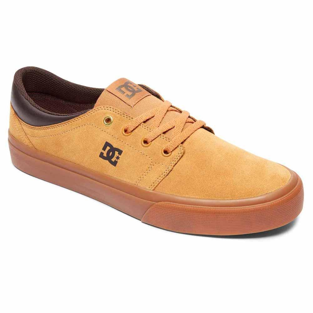 Dc shoes Trase S Beige buy and offers