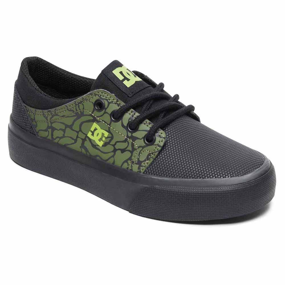 05a22f0cf2 Dc shoes Trase SE Preto comprar e ofertas na Xtremeinn Ténis