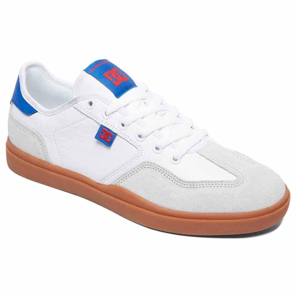 bdd53dbe1d4 Dc shoes Vestrey White buy and offers on Xtremeinn
