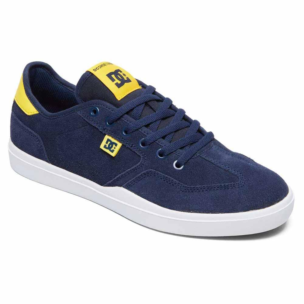 Dc shoes Vestrey S Blue buy and offers