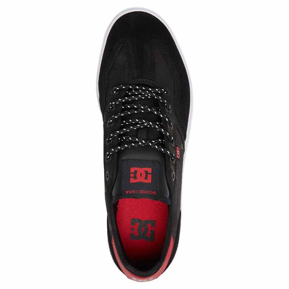 Dc shoes Vestrey SE Black buy and offers on Xtremeinn 918ae546c6