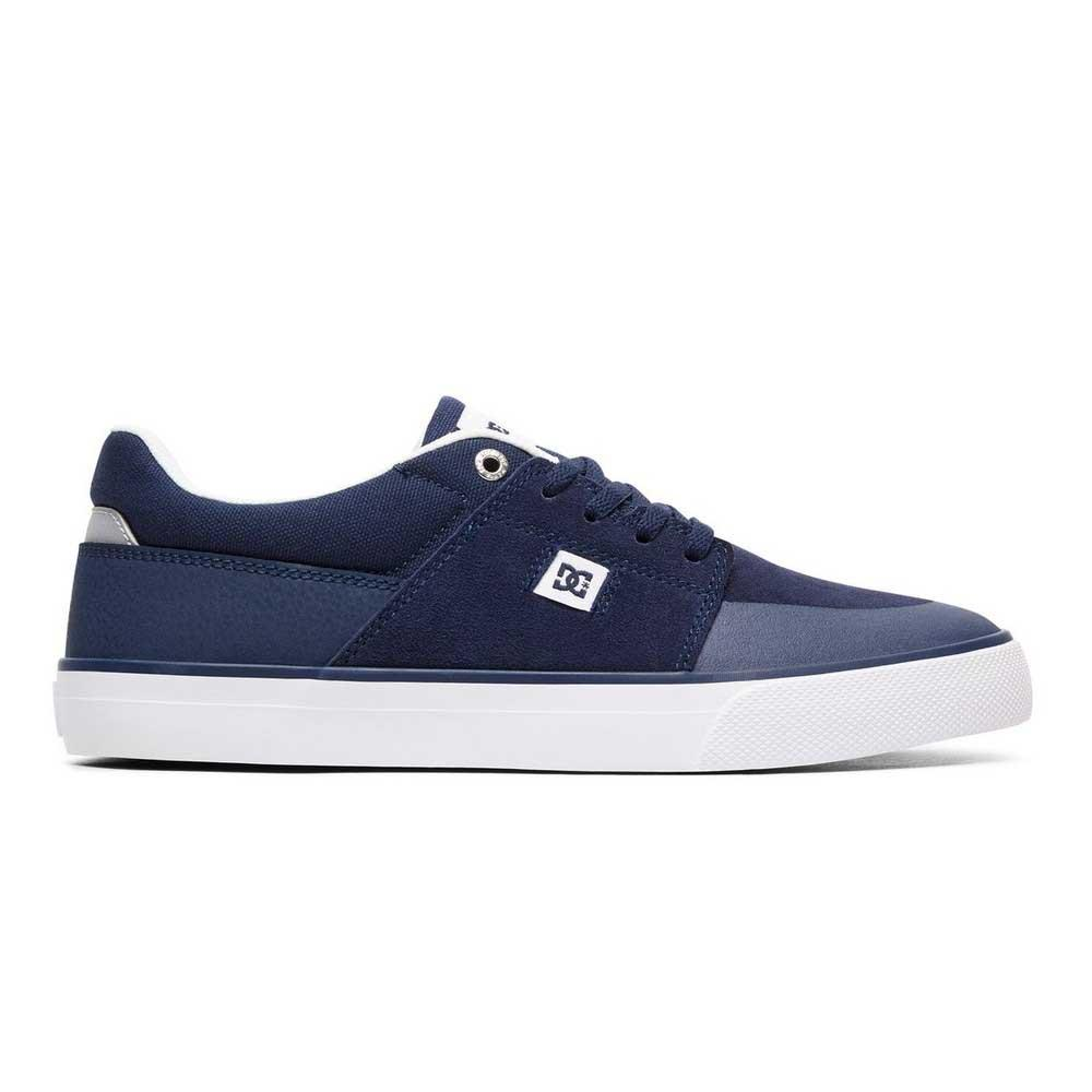 bad02530 Dc shoes Wes Kremer Azul comprar y ofertas en Xtremeinn