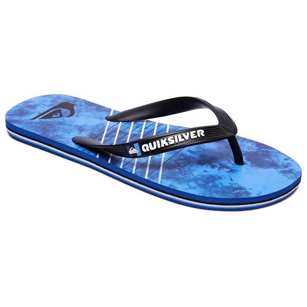 673ec2964cf5 Quiksilver Molokai Shibori Blue buy and offers on Xtremeinn