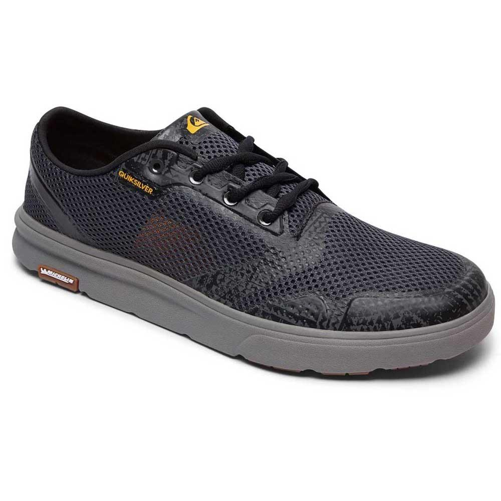 cfdc464f4223 Quiksilver Amphibian Plus Grey buy and offers on Xtremeinn