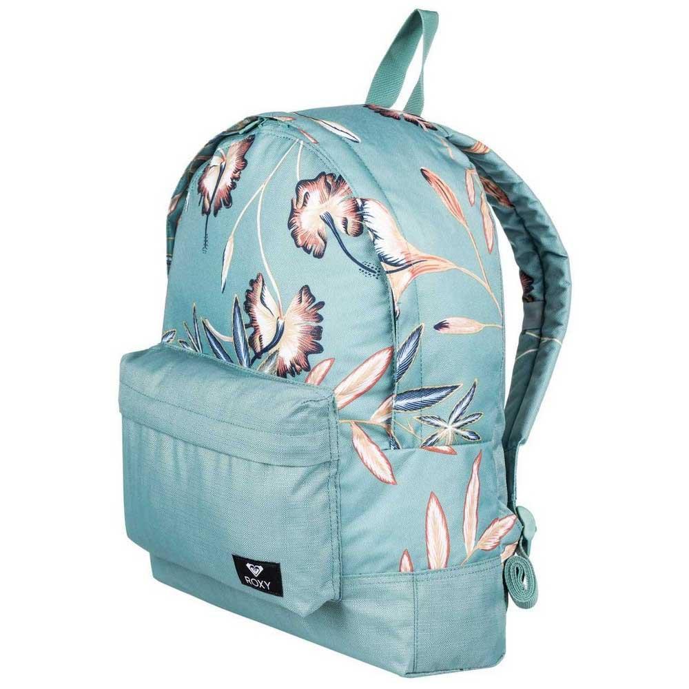 Backpacks Roxy Sugar Baby Mix Backpack Black