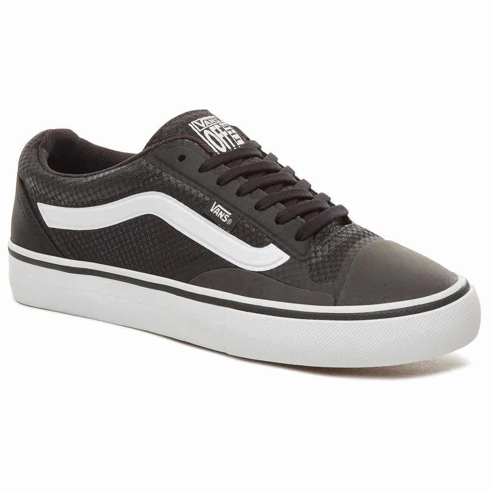 bae200b86c Vans Ave Rapidweld Pro White buy and offers on Xtremeinn