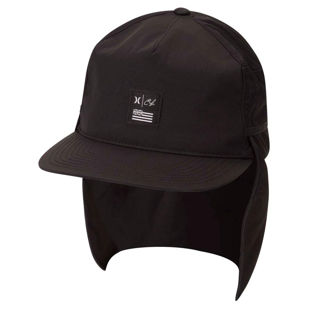 30b957389fb Hurley Clark Little Shade Black buy and offers on Xtremeinn