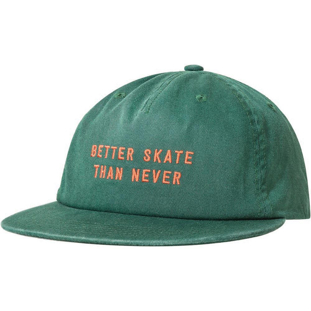 Globe Better Skate Low Rise Cap Green cbbd754a7a6