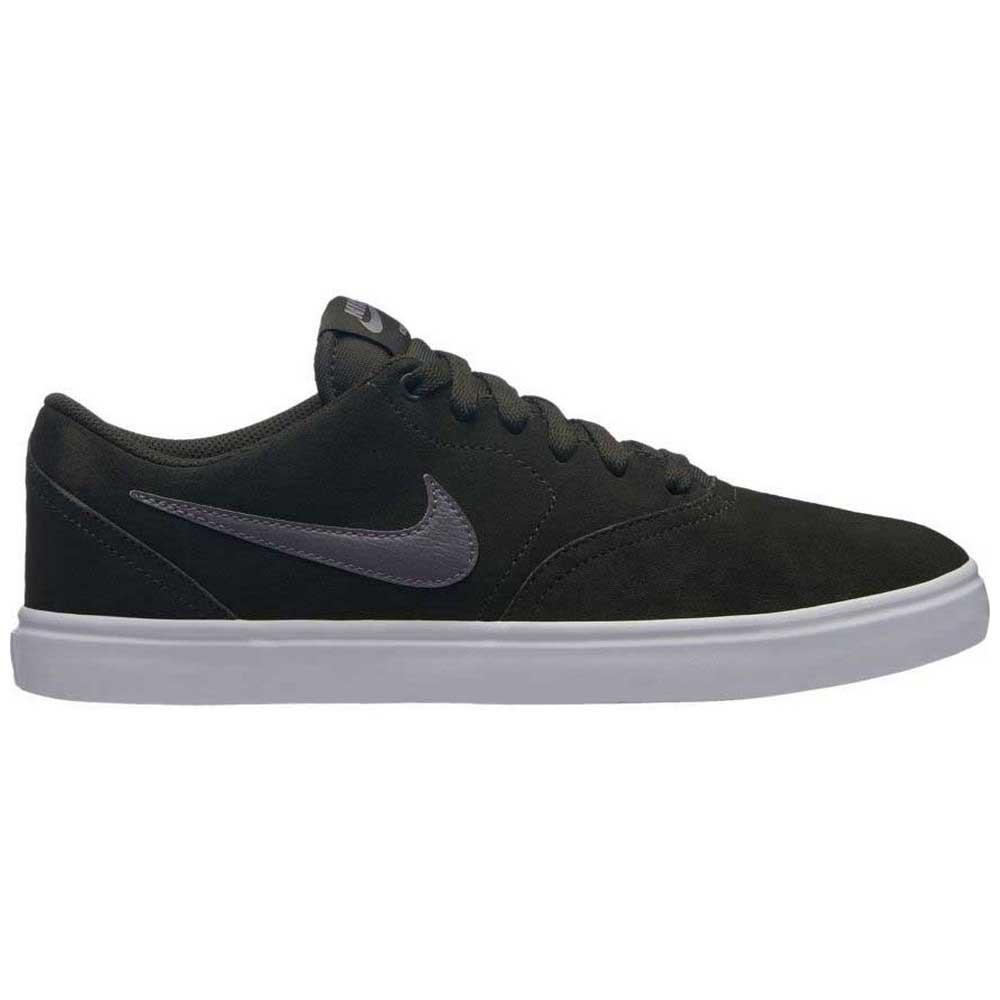 Nike SB Check Solar Noir acheter et offres sur Xtremeinn