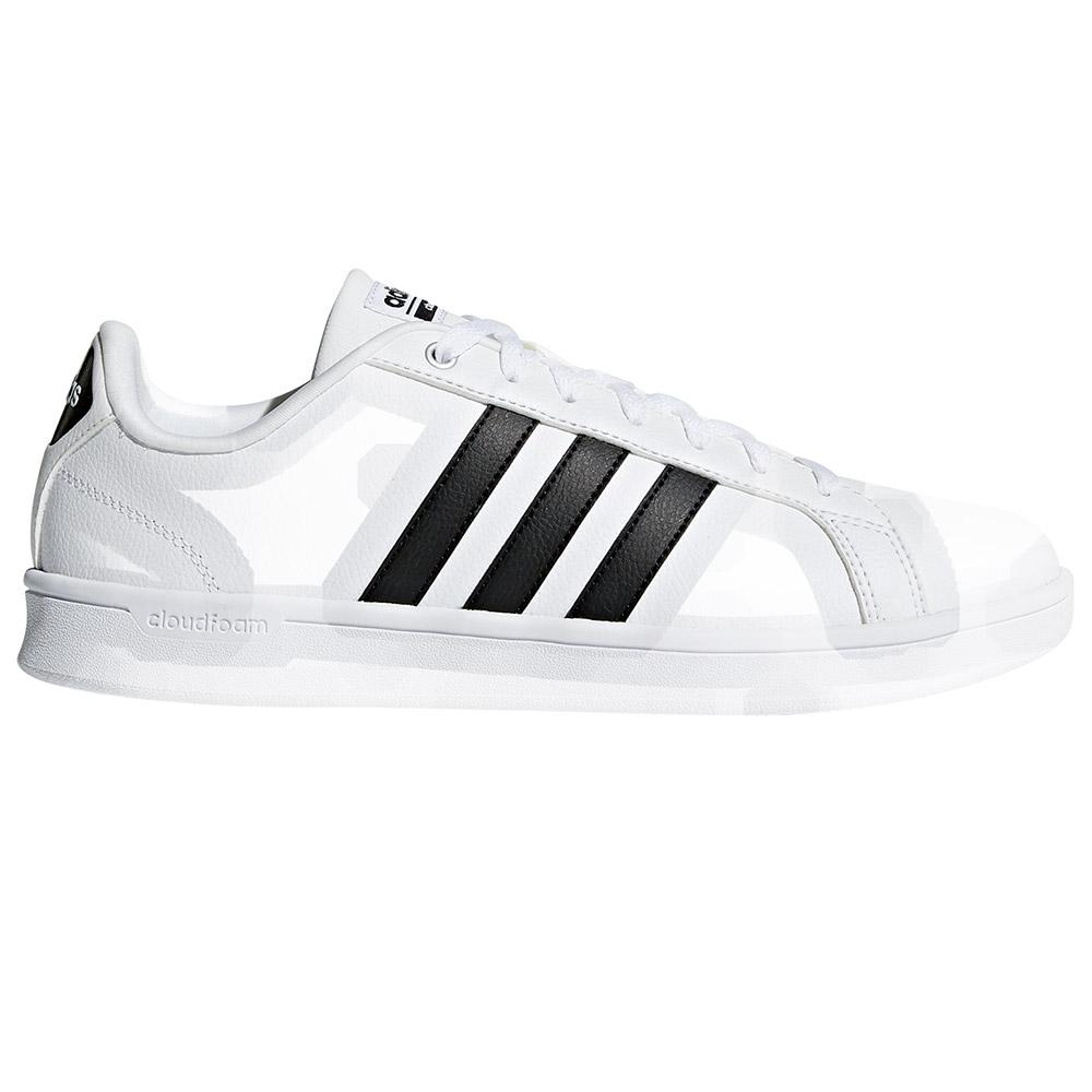 adidas CF Advantage White buy and