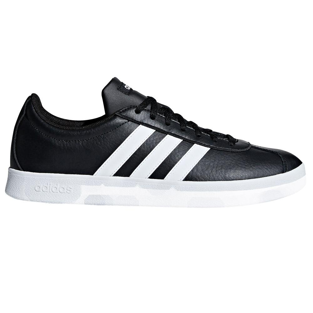 e39b1e2eee77e adidas VL Court 2.0 Black buy and offers on Xtremeinn