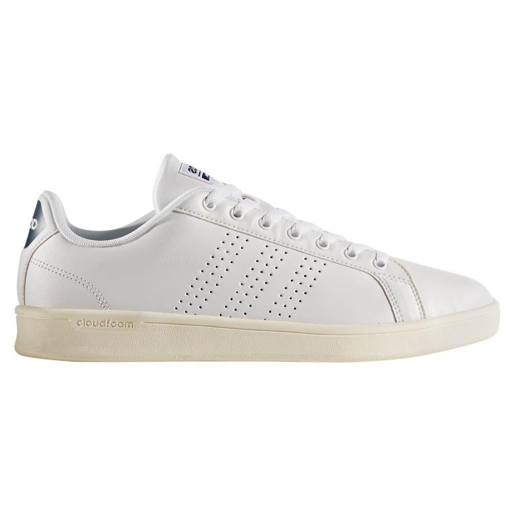 adidas CF Advantage CL White buy and