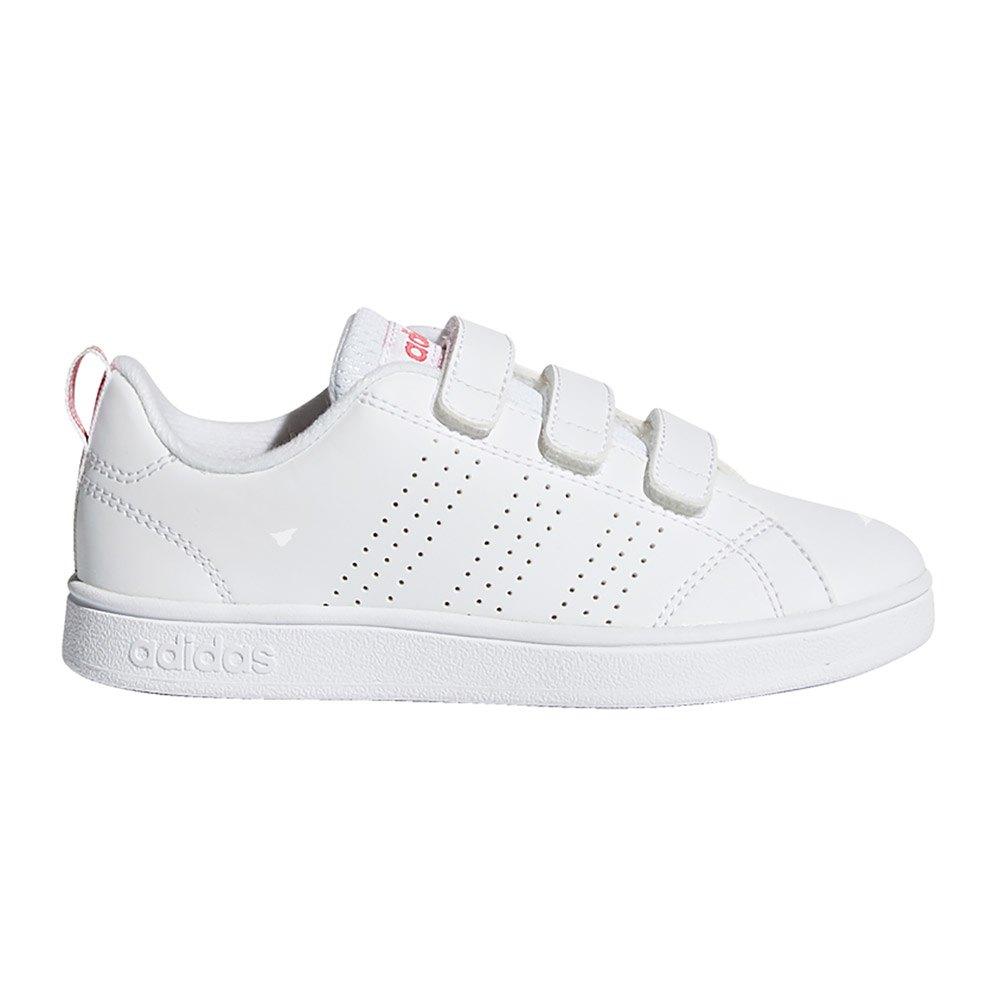 adidas VS Advantage CL CMF C White buy