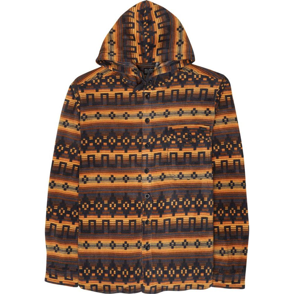 Billabong Furnace Hood