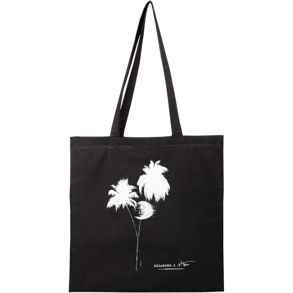 Billabong Lova Palm Tote Bag