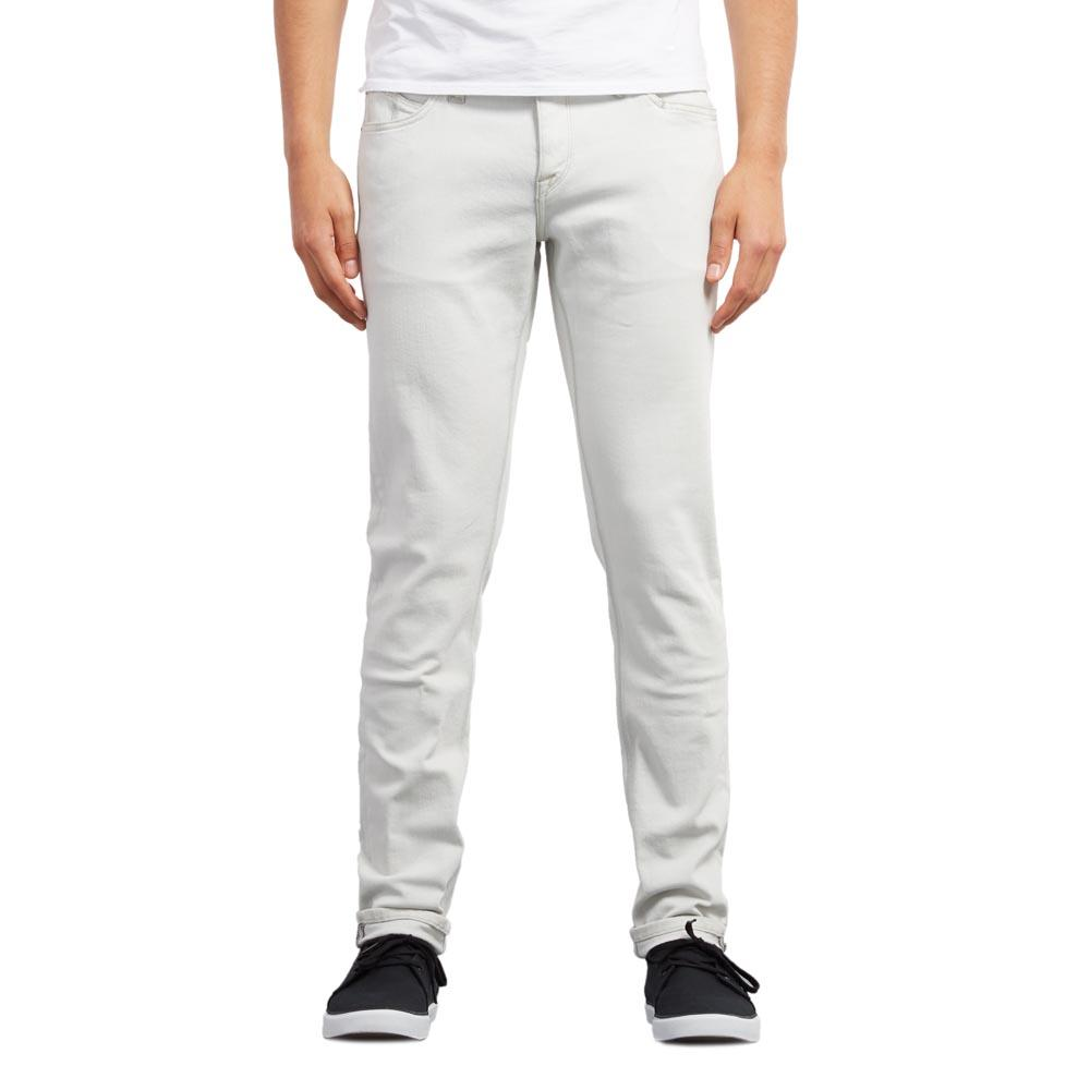 43c9e89251 Volcom 2x4 Tapered White buy and offers on Xtremeinn