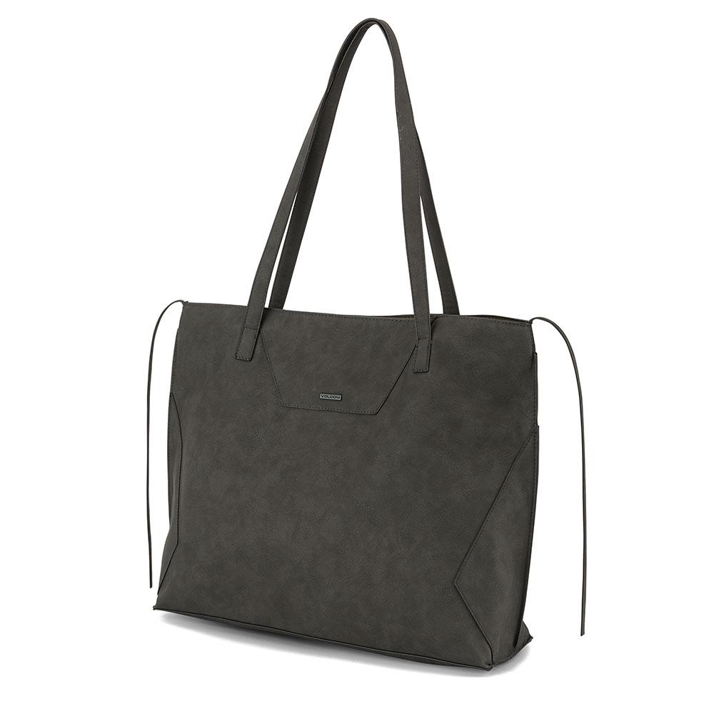 ba76d84ee03 Volcom Volni Tote Bag Black buy and offers on Xtremeinn