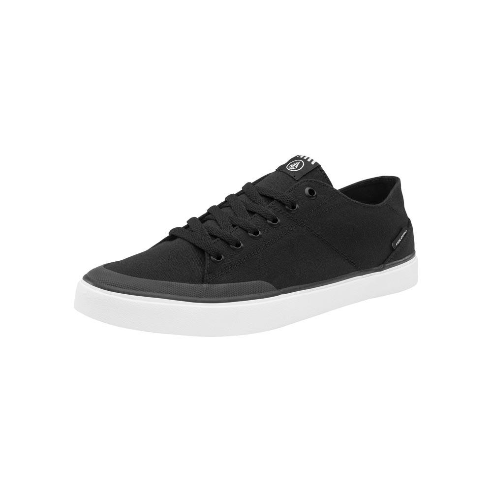 7e53eaf9683 Volcom Leeds Canvas Black buy and offers on Xtremeinn
