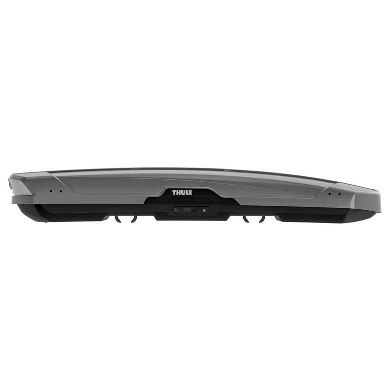 Thule Cargo Box 6295t Motion Xt Alpine Grey Xtremeinn