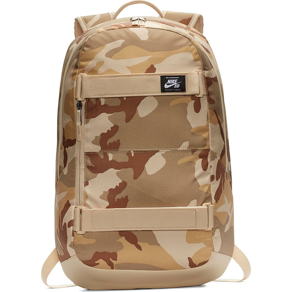 Nike SB Courthouse Aop Backpack Brown buy and offers on Xtremeinn
