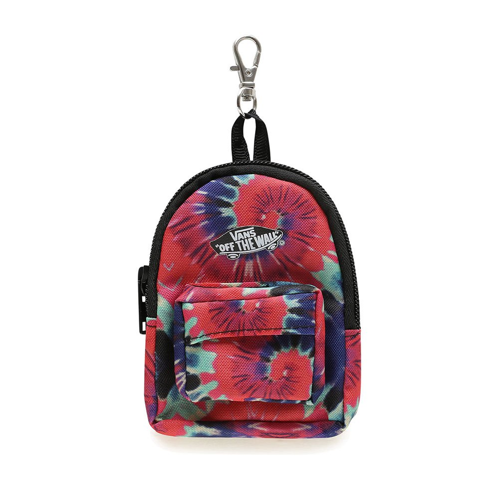 18ea525586c Vans Backpack Keychain Multicolor buy and offers on Xtremeinn