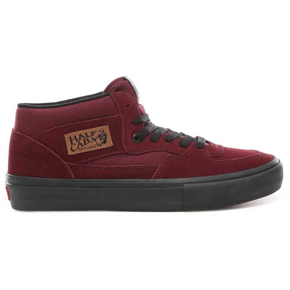 Vans Half Cab Pro Red buy and offers on