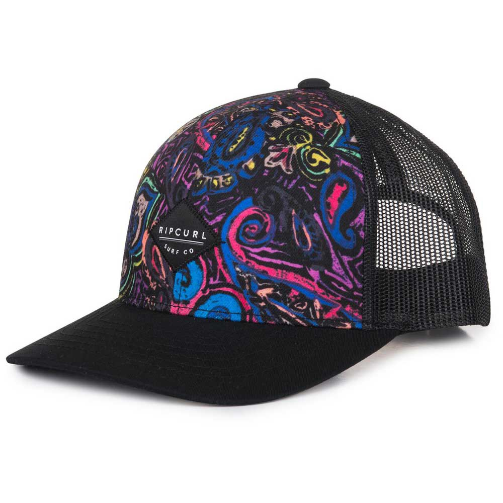 e71e3cd8a0518b Rip curl Yardage Trucker Purple buy and offers on Xtremeinn