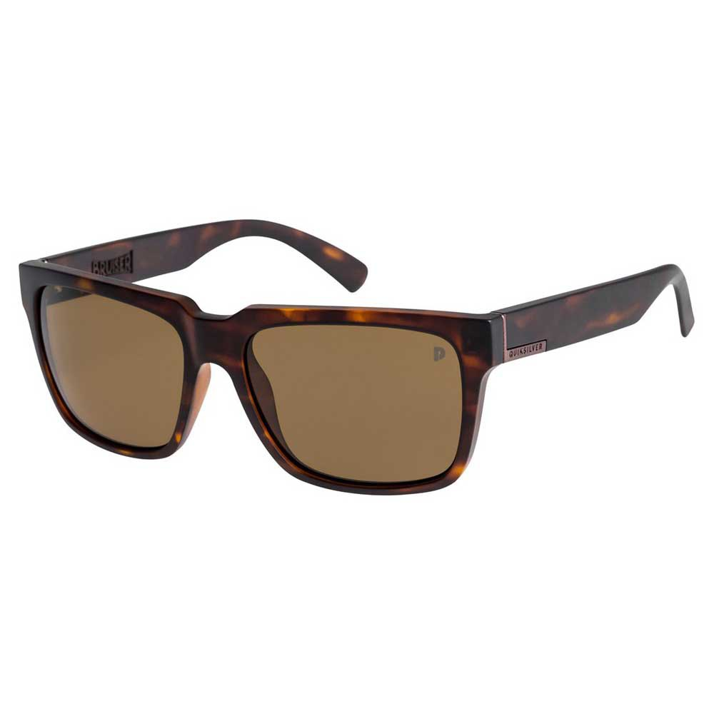c05d1ce37d Quiksilver Bruiser Polarized Black buy and offers on Xtremeinn