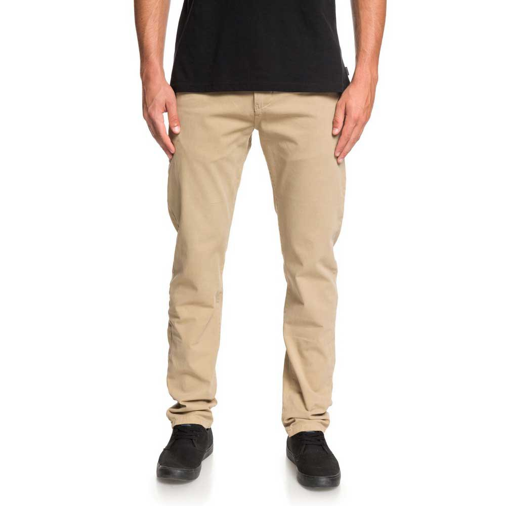 6d1516743a Quiksilver Krandy Straight Beige buy and offers on Xtremeinn