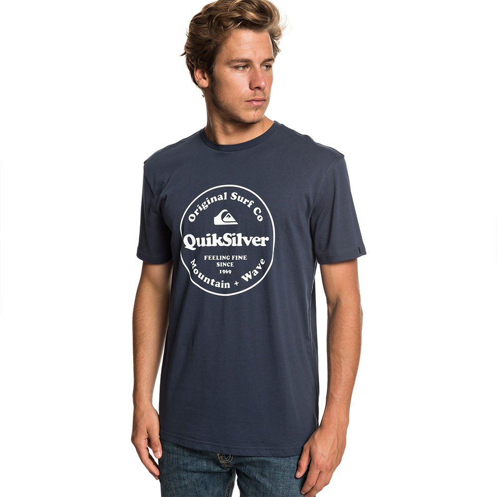 Quiksilver Secret Ingredient