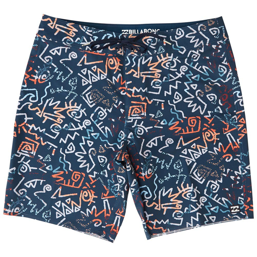 Billabong Mens Sundays Pro