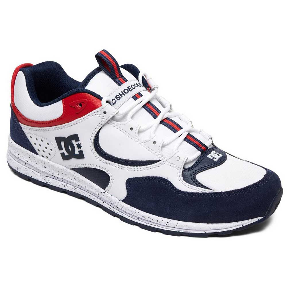 479157e2e49 Dc shoes Kalis Lite Se White buy and offers on Xtremeinn