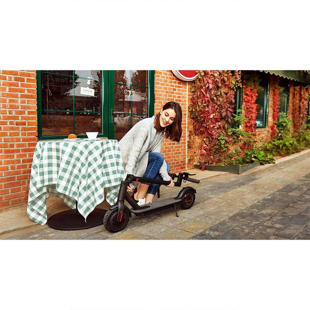 xiaomi mi electric scooter m365 schwarz xtremeinn. Black Bedroom Furniture Sets. Home Design Ideas