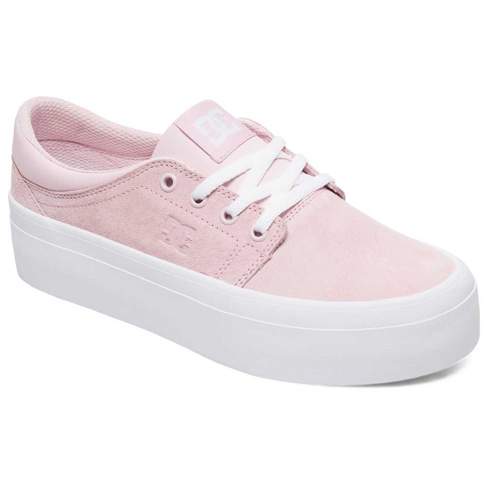 innovative design really cheap lower price with Dc shoes Trase Platform SE