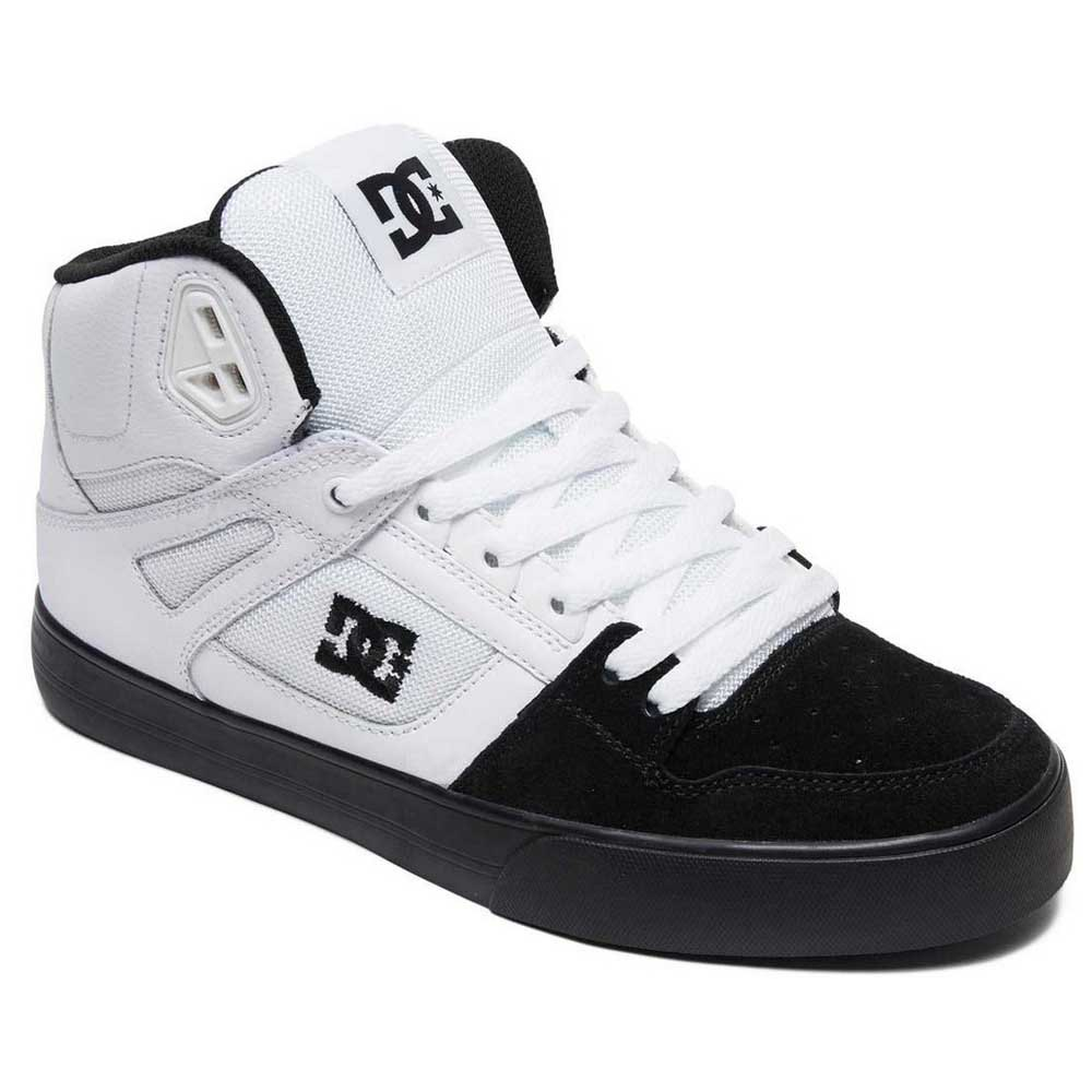 Dc shoes Pure High Top WC White buy and