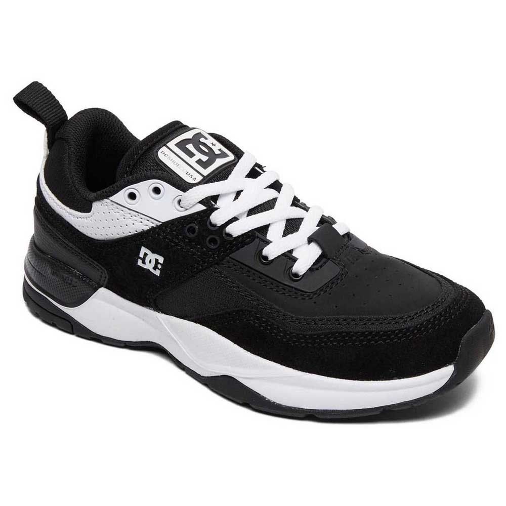 00798f7f11 Dc shoes E.Tribeka Black buy and offers on Xtremeinn