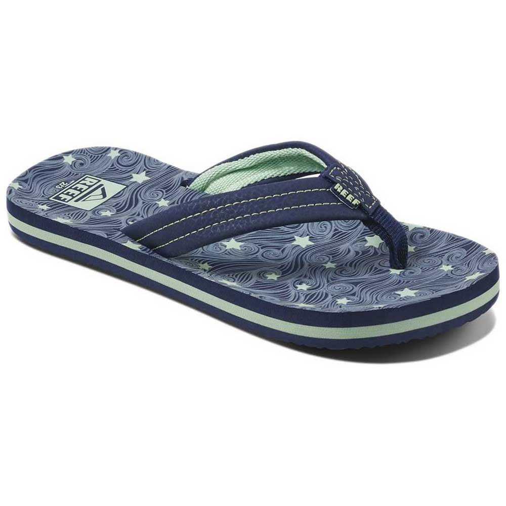 6d33597e7968 Reef Kids Ahi Glow Blue buy and offers on Xtremeinn