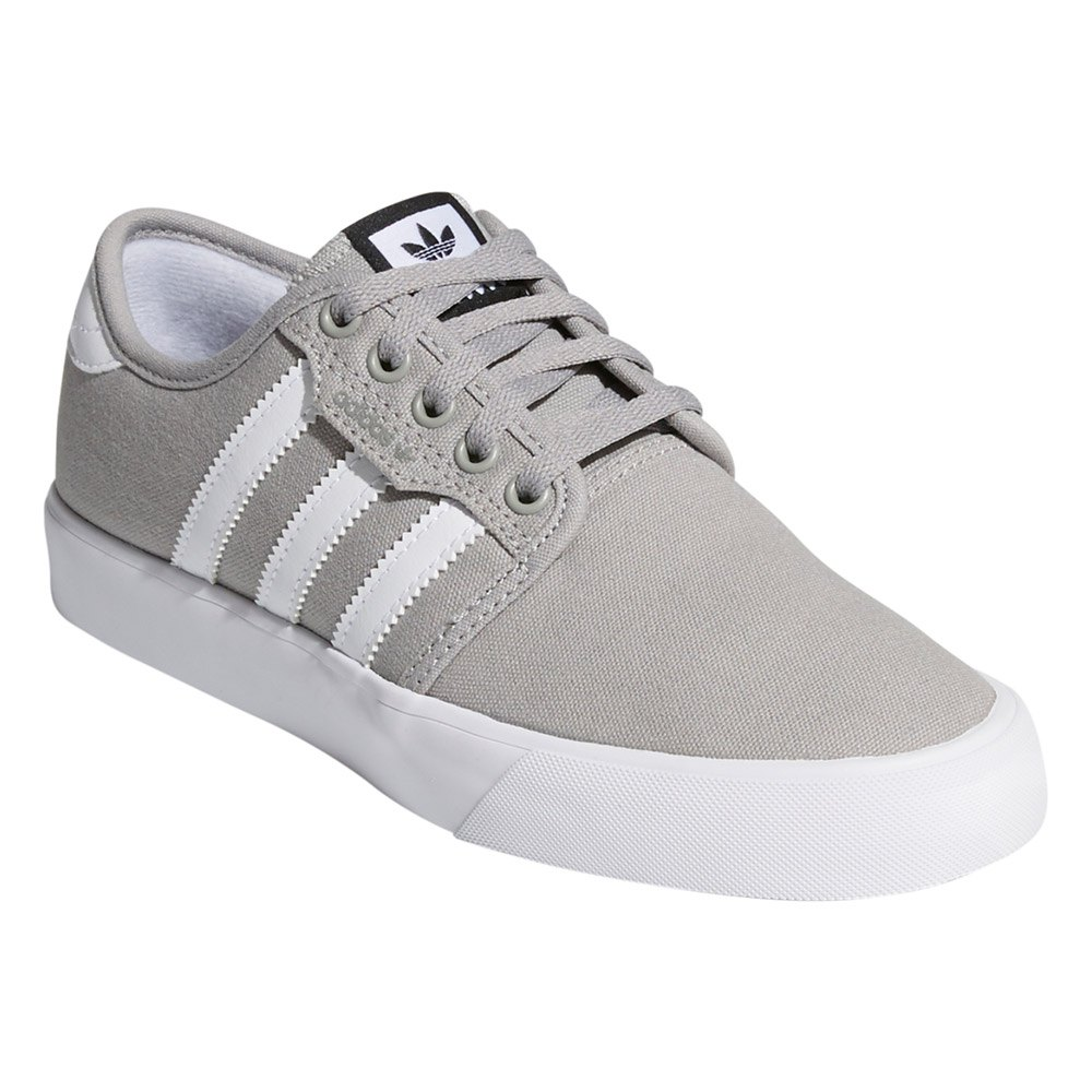 adidas Seeley Junior Grey buy and offers on Xtremeinn d28e70cf1