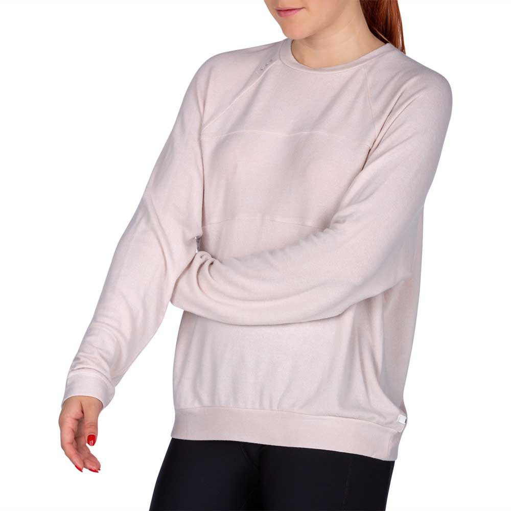 Hurley Chill Dolman Crew Orange buy and offers on Xtremeinn