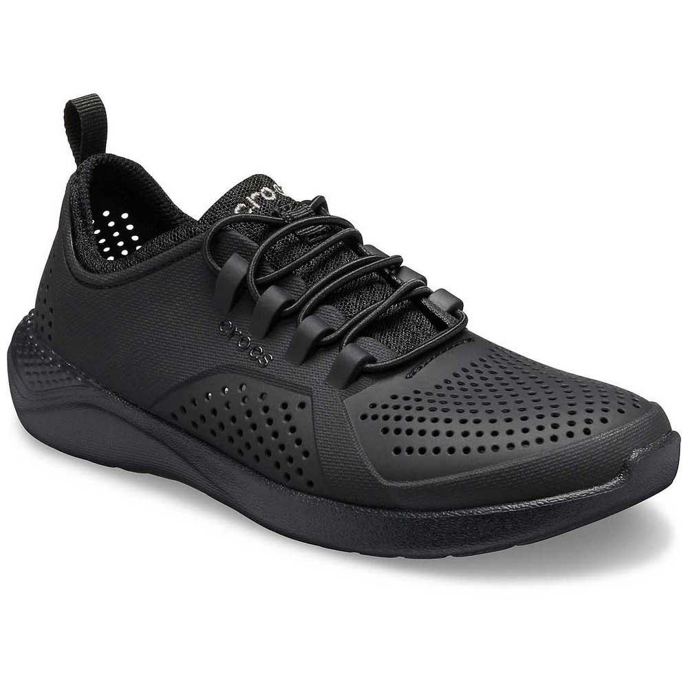 Crocs LiteRide Pacer Черный, Xtremeinn