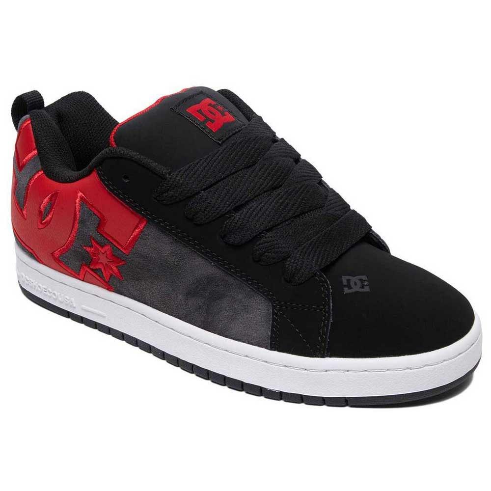 Dc shoes Court Graffik SE Black buy and