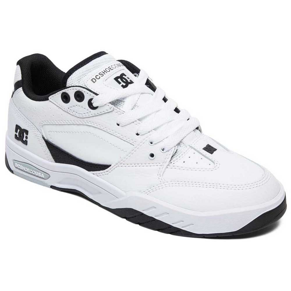 Dc shoes Maswell White buy and offers