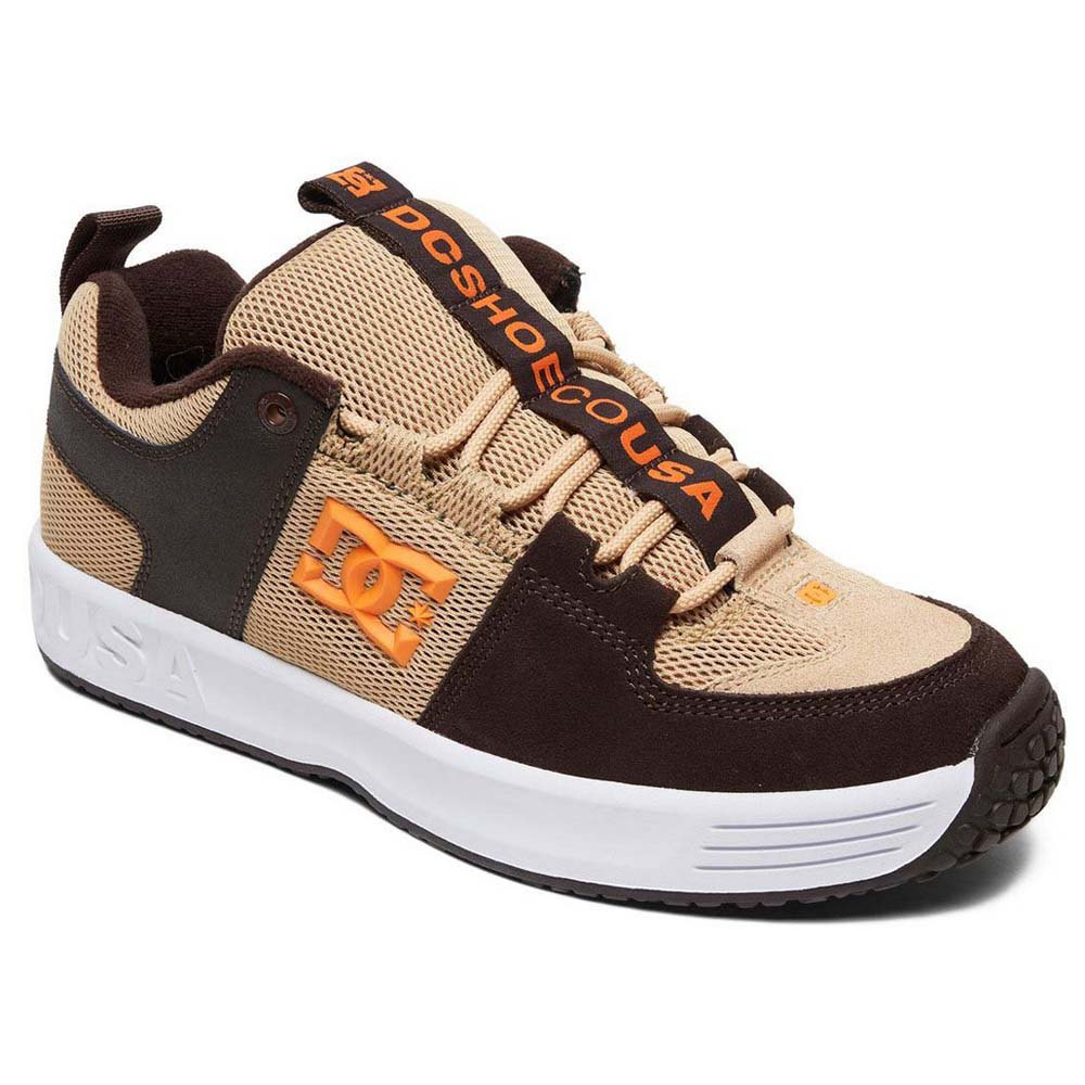 Dc shoes Lynx OG S BW Brown buy and