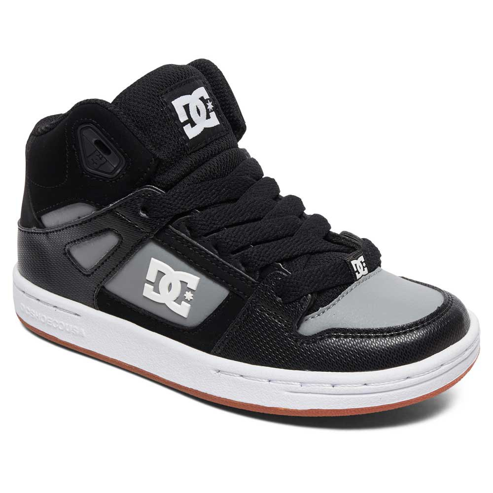 Dc shoes Pure High Top Black buy and