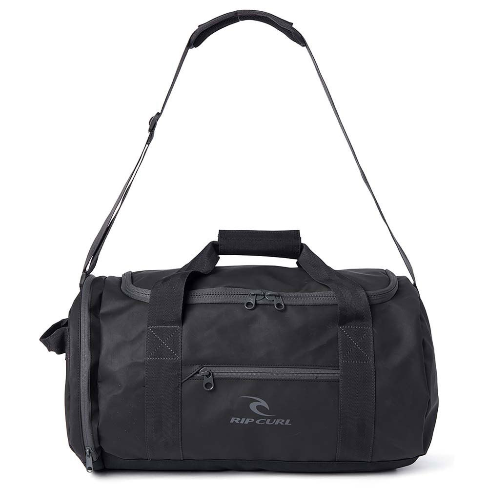 Rip Curl Mid Duffle Essentials Duffle Bag One Size Black